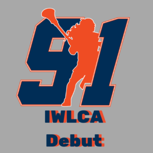 IWLCA Debut Logo