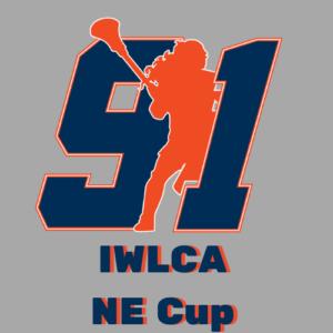 IWLCA NE Cup Logo