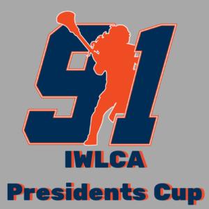 IWLCA Presidents Cup Logo