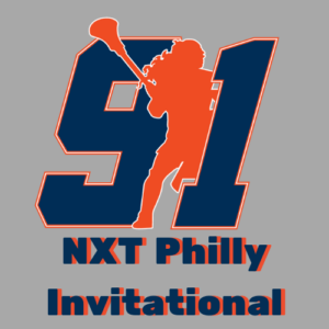 NXT Philly Invitational Logo
