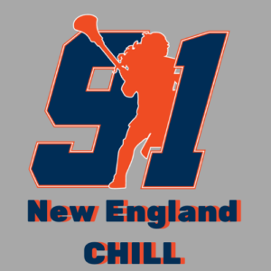 New England CHILL Logo