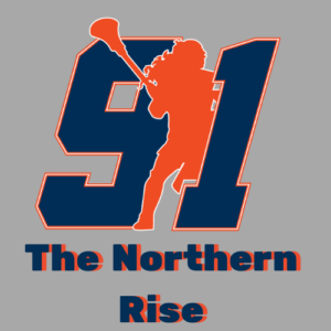 The Northern Rise Logo