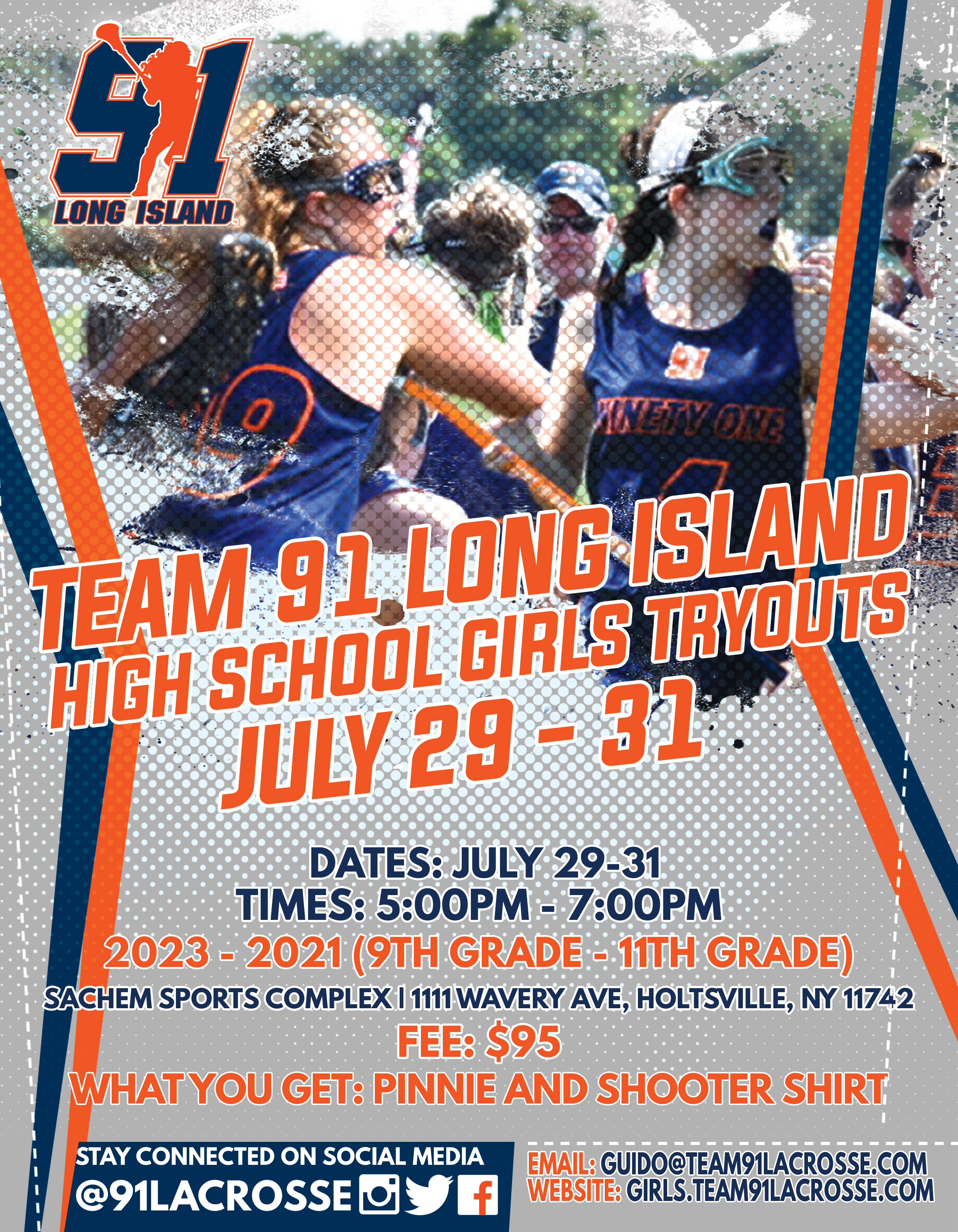 2019-Team91-LongIsland-Girls_HS-Tryouts