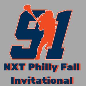 NXT Philly Fal Invitational Logo