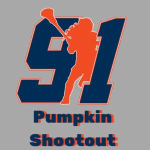 Pumpkin Shootout