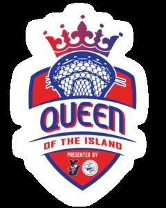Queen Island Logo
